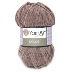 YARNART Dolce какао (754)